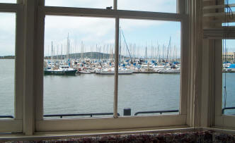 Marina Window